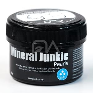 Suplemento para gambas y caracoles Mineral Junkie Peals 50g