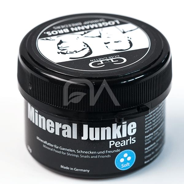 Mineral Junkie Peals 50g