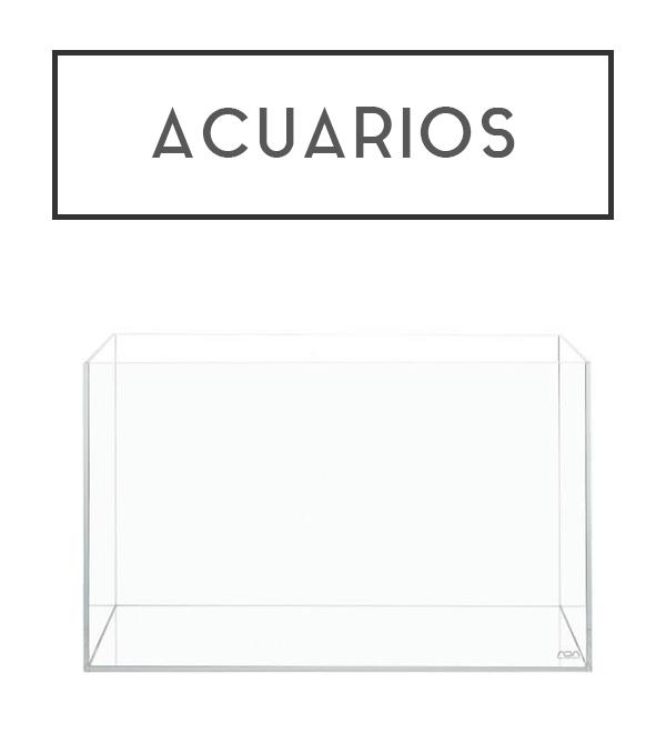 Acuarios de ADA