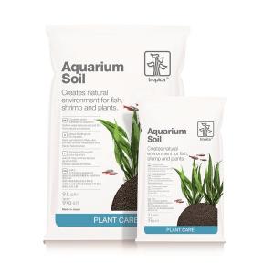 sustrato nutritivo aquarium soil tropica