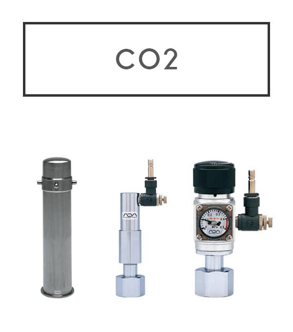 CO2 de ADA
