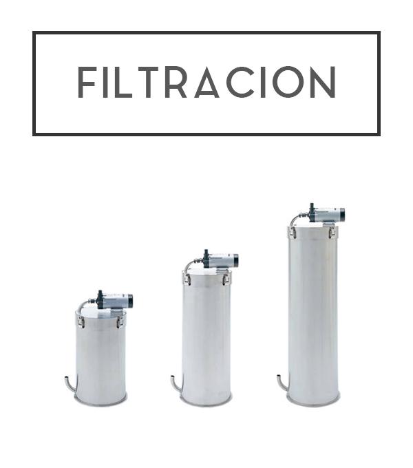 Filtración de ADA