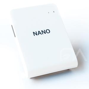Twinstar Nano Antialgas