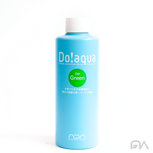 DO!AQUA BE GREEN
