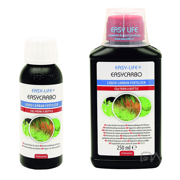 Fertilizante antialgas EASYCARBO