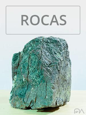 Categoría ROCAS para acuarios