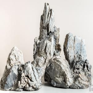 Rocas por pieza