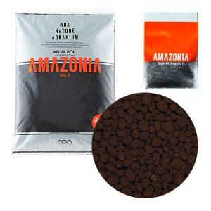 ADA AQUA SOIL AMAZONIA VER 2