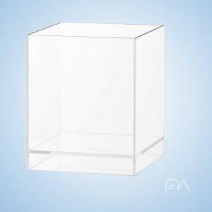 DOOA NEO GLASS AIR 20X20X35