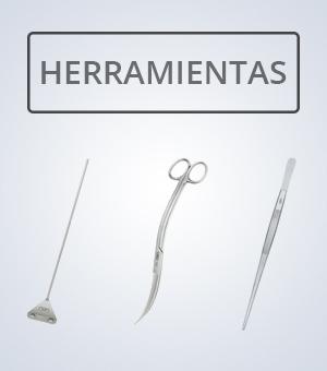 HERRAMIENTAS - ADA | NAscapers