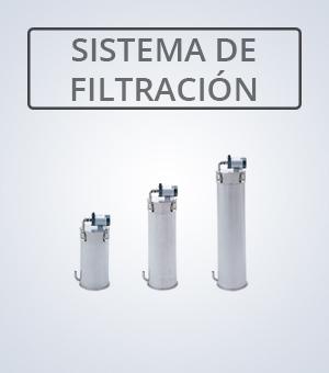 SISTEMA DE FILTRACION - ADA | NAscapers