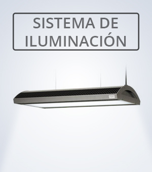 SISTEMA DE ILUMINACION - ADA | NAscapers