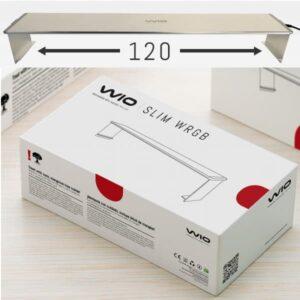 Pantalla LED WIO SLIM WRGB 120 CM
