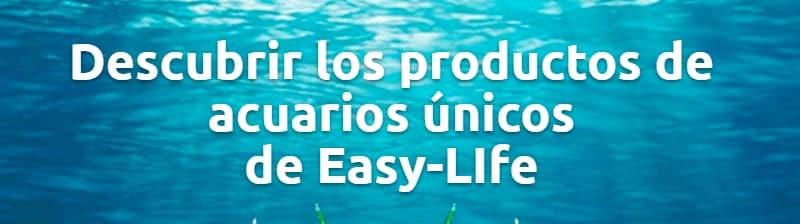 Comprar las mejores ofertas de fertilizantes y abonos para acuarios EASY-LIFE