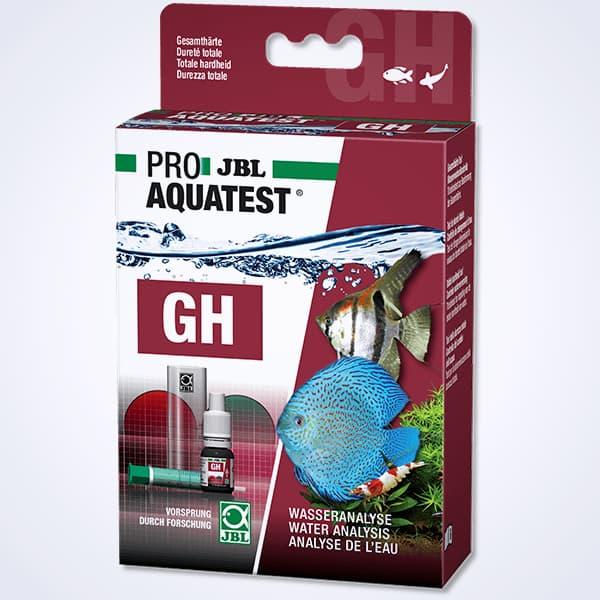 Test de GH para acuarios de agua dulce. PROAQUA TEST GH DUREZA GENERA. Comprar y buenas ofertas en NAscapers.