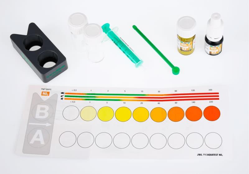 Comprar test de nitratos online. PROAQUATEST JBL NO3 NITRATOS.