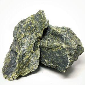 Comprar online rocas para acuarios, ROCA GREEN STONE.