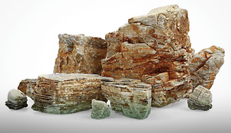 Comprar online roca para acuarios PAGODA STONE