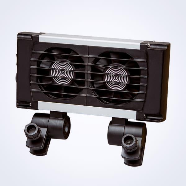 Ventilador para acuarios de agua dulce AQUA COOLER V2 de marca HOBBY