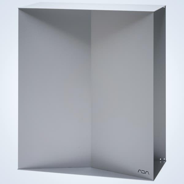 Mesa para acuarios de metal de la marca ADA (ADA METAL CABINET 60)