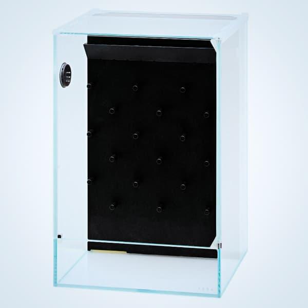 DOOA SYSTEM PALUDA 30, un excelente paludario con todo lo necesario para su montaje y mantenimiento. Gran oferta en NASCAPERS.