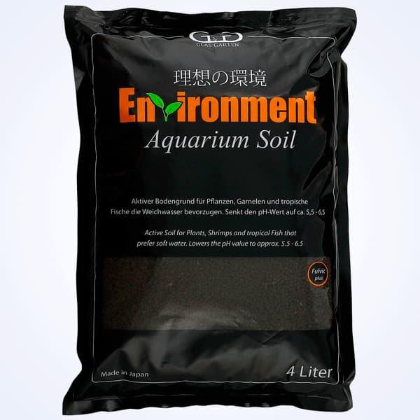 ENVIRONMENT AQUARIUM SOIL,