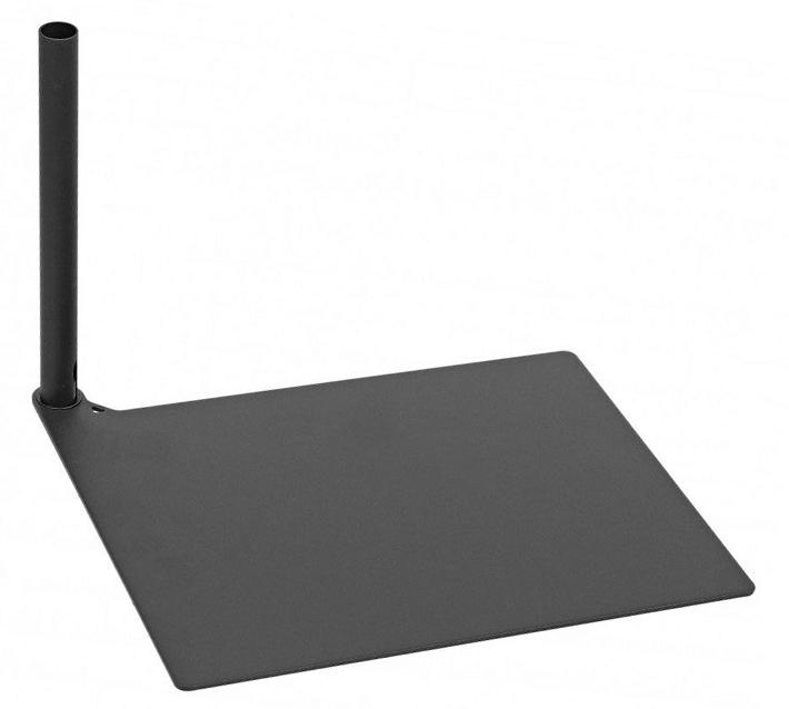 CHIHIROS C2 base para colocar la pantalla que se vende por separado.