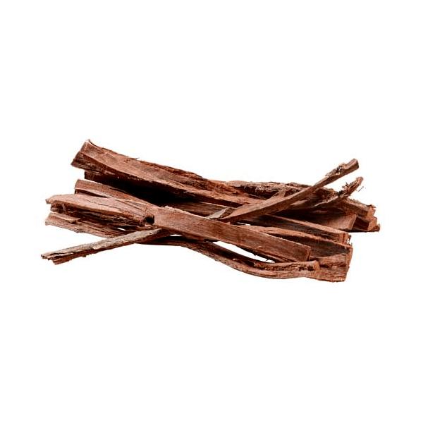 Tiras de corteza de almendro malabar (CATAPPA BARK - HOBBY)