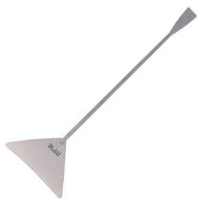 BLAU SAND FLATTENER 32 CM, espátula para aquascaping al mejor precio.
