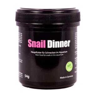 GLASGARTEN SNAIL DINNER 54 GR